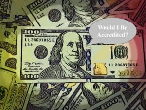 Should you be an accredited investor