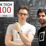 CEO & Co-founders of Seedrs, Crowdcube & Funding Circle Among the 100 Coolest People in UK Tech