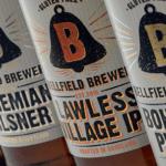 Crowdcube #FundedClub Member Bellfield Brewery Debuts Gluten-Free Beers