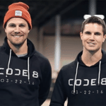 """""""Arrow"""" Stars Robbie & Stephen Amell Hit Indiegogo to Raise $200,000 For Short Film """"Code 8"""""""