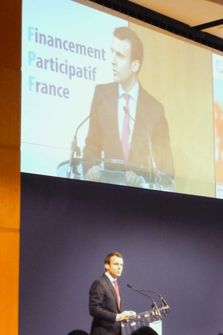 Financement Participatif France Presentation