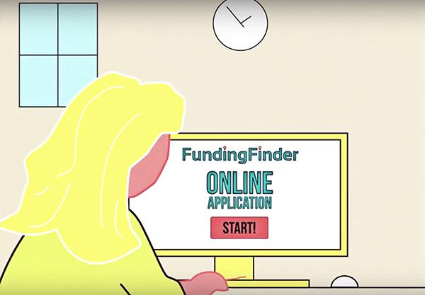 FundingFinder 3