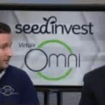Jan Goetgeluk, Creator of the Virtuix Omni, Visits Mad Money to Talk Equity Crowdfunding (Video)