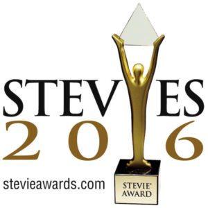 The Stevie Awards 2016