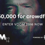 Crowdfunder UK Teams Up With Virgin Media Business to Power VOOM 2016 Competition