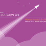 Second Annual Women in Tech Festival Kicks Off At the End of March