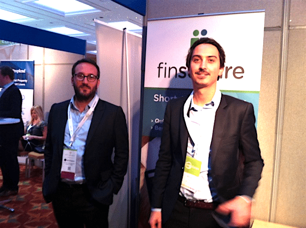 Finsquare Founders