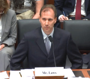Kevin Laws