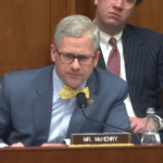 Congressman Patrick McHenry Slams CFPB, Labels Project Catalyst a Failure