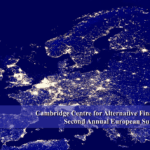 The University of Cambridge Launches 2nd Annual European Alternative Finance Industry Study