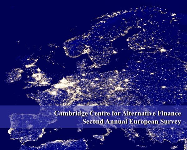 CCAF Second Annual Survey Cambridge Centre for Alternative Finance