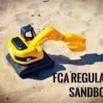 Fintech: FCA Report Explains Regulatory Sandbox Techsprint Approach