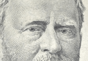 Grant Money Eyes Dollars