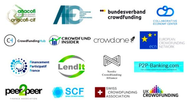 Logos from Research Partners