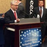 Congressman Patrick McHenry Adds Voice in Support of SEC's Update to Exempt Securities Ecosystem