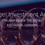 UK Angels Business Angels Association Announces 2016 Awards Shortlists