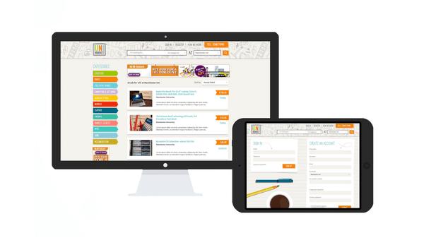 Online Student Marketplace Uni Market Looks to Raise £70,000 on Seedrs