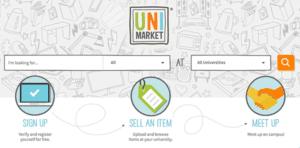 Uni Market 4