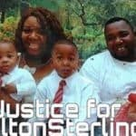 GoFundMe Campaign For Alton Sterling Closes: Raises Over $700,000 For Childrens' Scholarship