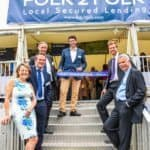 Brief: Folk2Folk P2P Lender Opens New National Office to Accommodate Expanding Business