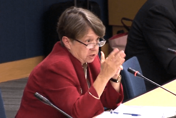 Mary Jo White: SEC Staff Continues to Closely Monitor Reg CF, Reg A+