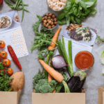 Mindful Chef Touts Famous Customers as it Seeks £400,000 on Seedrs