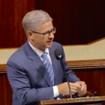 Congressman Patrick McHenry Selected as Ranking Member of House Financial Services Committee