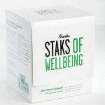 UK's Health Supplement Staks Returns to Crowdcube: Seeks £50,000 to Expand & Bring New Product to the Market