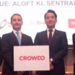 Singapore's Crowdo Receives CMS License for P2P Lending & Equity Crowdfunding from MAS