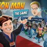 "Indiegogo Funded ""Con Man"" to Release New Mobile Game"