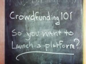 Crowdfunding 101 Start a Platform White Label