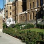 IBM Joins Fintech Hub in Toronto's MaRS Discovery District