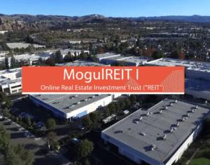 MogulREIT i RealtyMogul