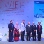 World's First Islamic Endowment Crowdfunding Platform Launched