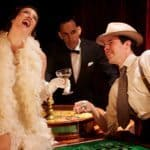Big Reveal! The Speakeasy Secures Over $408K on Wefunder for Immersive Theatre
