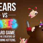 """Card Game """"Bears vs. Babies"""" to Finish Kickstarter Round With More Than $3.1M in Funds"""