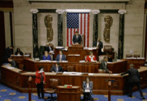 congress-in-session-house-of-representatives