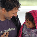 Crowdrise Launches 24-Hour Flash Fundraiser: Seeks to Help 1,200 Displaced Syrian Refugees in Greece