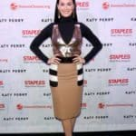 Staples Teams Up With Katy Perry For Student Program: Fulfills $1M in Classroom Projects Through DonorsChoose
