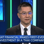 Alibaba's Financial Affiliate Ant Financial Invests In & Forms Partnership With Thailand's Ascend Money (Video)