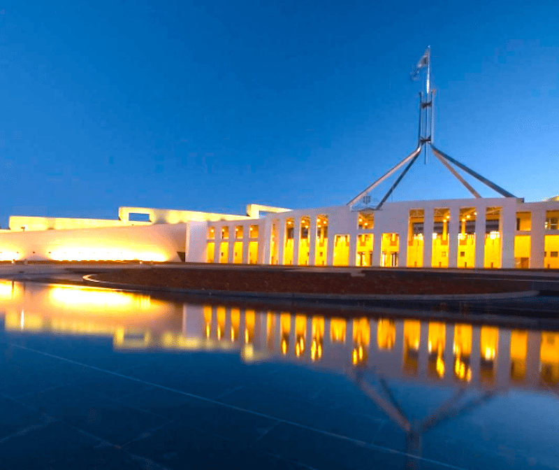 Australian Senate Select Committee on Fintech & Regtech Publishes Issues Paper
