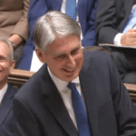 "UK Fintech Week Agenda Announced. Chancellor of the Exchequer, Philip Hammond:  ""I see Fintech as an essential sector"""