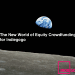 Indiegogo Enters Equity Crowdfunding Sector with Partner MicroVentures: New Investors Welcome