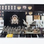 """Kingdom Death: Monster 1.5"" Board Game Nears $8.5 Million During the Final Two Weeks on Kickstarter"