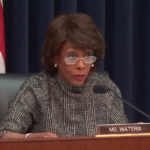 Congresswoman Maxine Waters Wants a Hearing on SoFi's Bank Application [u]