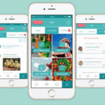 New App for Moms Mush Hits Crowdcube: Seeks £650,000 For Team Growth & Marketing