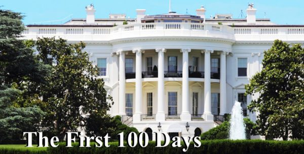 white-house-dc-us-first-100-days