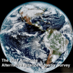 2017 Americas Alternative Finance Industry Study: The University of Chicago & University Cambridge Partner on Research
