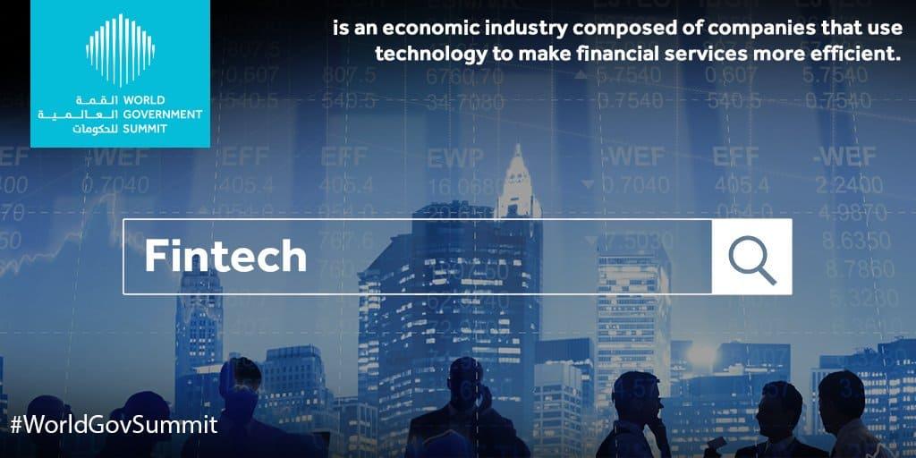 IMF & Dubai to Host FinTech Seminar at World Government Summit