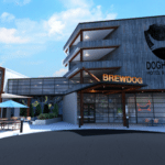 BrewDog Launches Indiegogo Campaign For Doghouse Craft Beer Hotel & Sour Beer Facility in Columbus